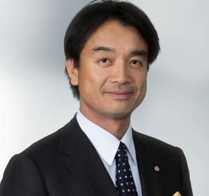 若山健彦(ロースター・パンフレット用)